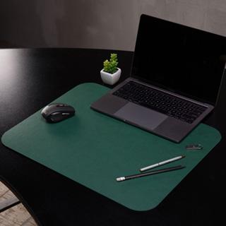 Накладка на стол зеленая