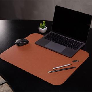 Накладка на стол светло-коричневая