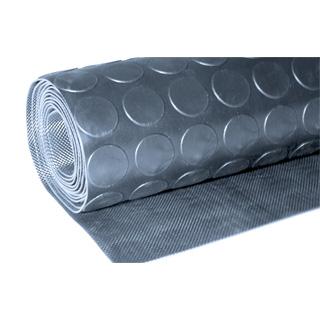 «Пятачок» резиновое покрытие в рулонах
