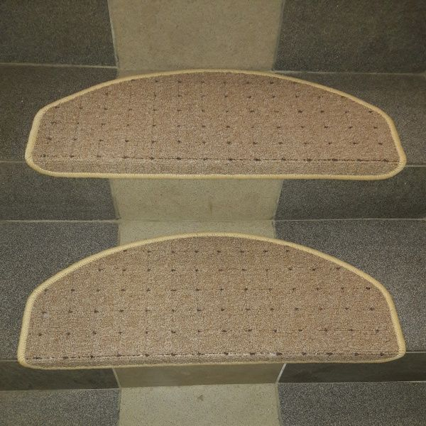 Трафальгар - накладки из ковролина на лестницу